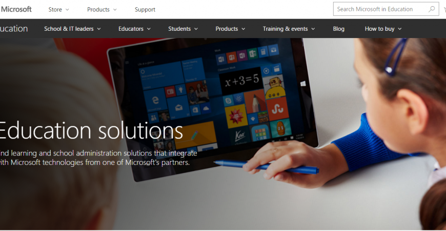 our work - microsoft