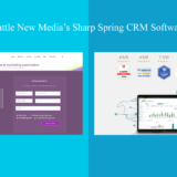 All You Need To Know About Seattle New Media's Sharp Spring CRM Software