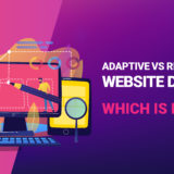 Adaptive vs Responsive Website Designs: Which Is Better?