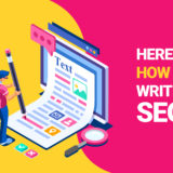 Here's How Not To Write For SEO
