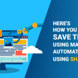 Here's How You Can Save Time Using Sharpspring Marketing Automation