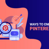 Ways To Enhance Your Pinterest SEO