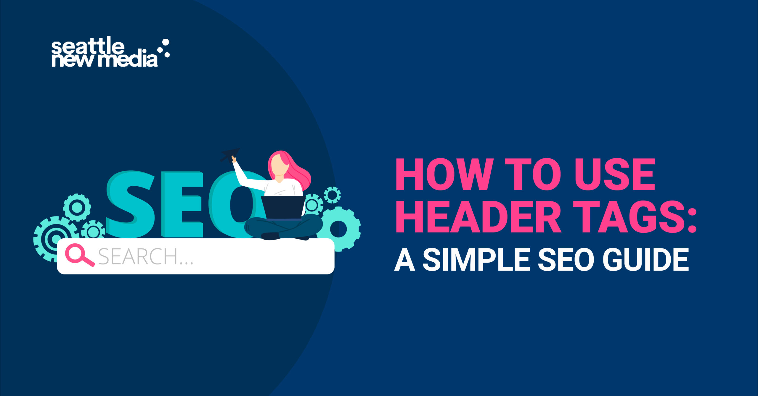 How to use header tags