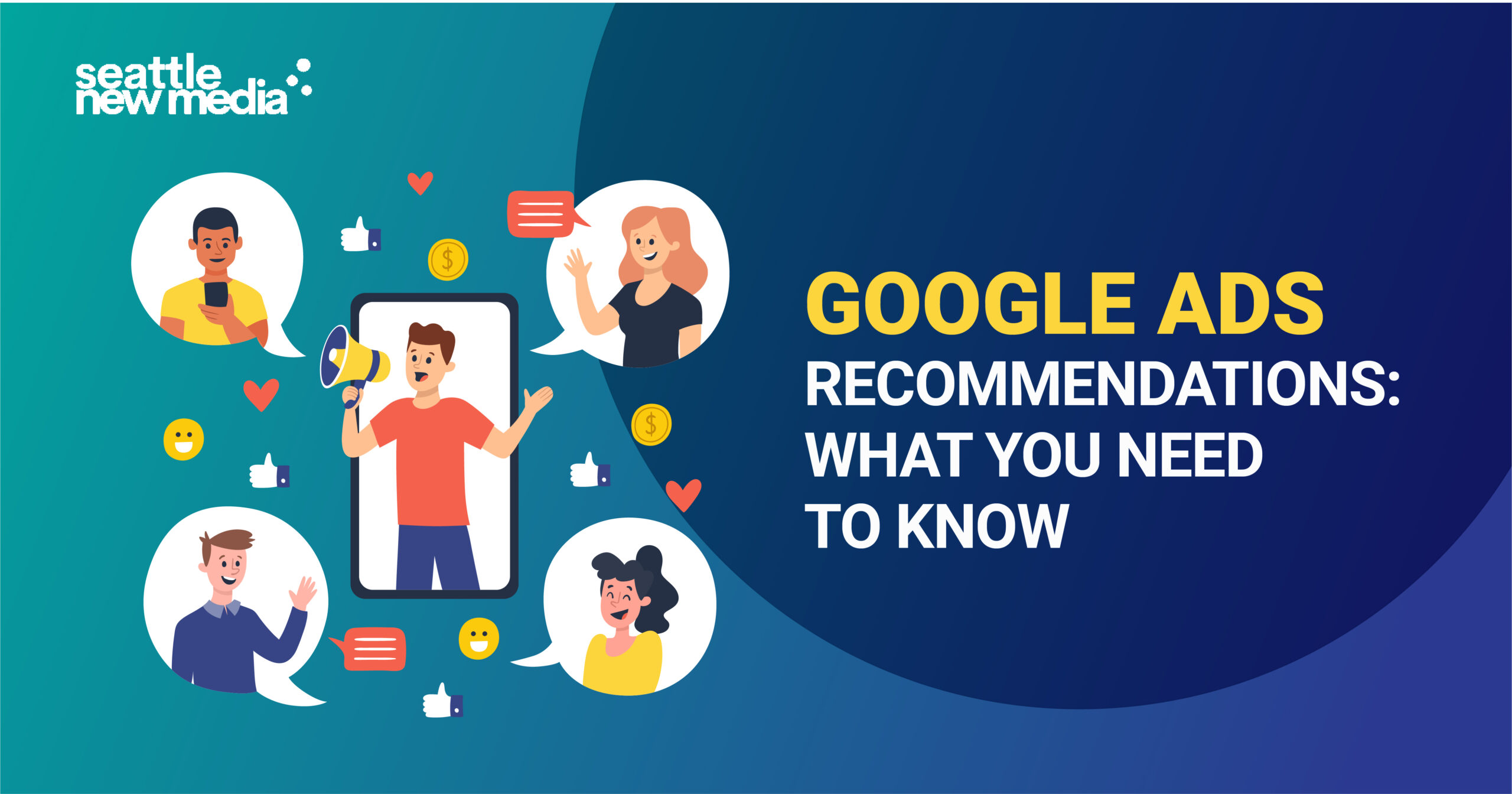 Google Ads recommendations, what you need to know