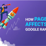 How page speed affects SEO and Google rankings
